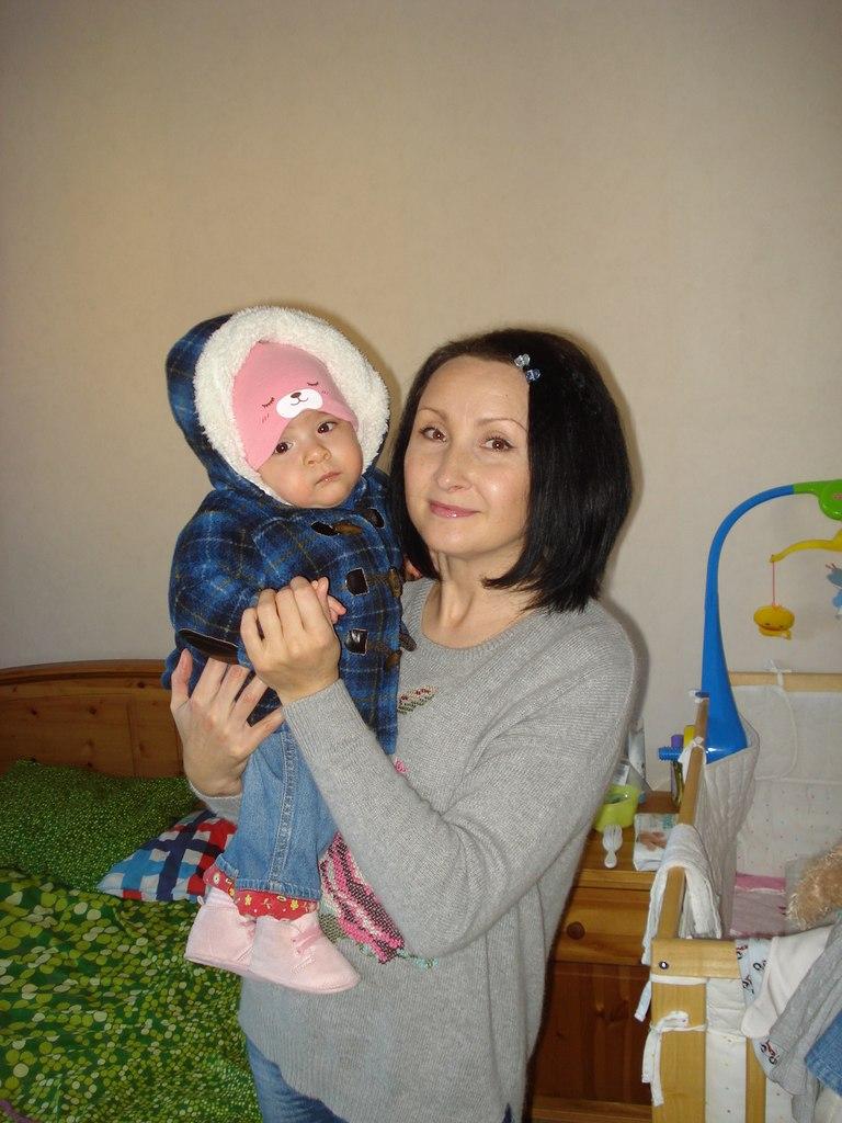 Наталия Карпюк, Alvesta - фото №2