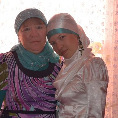 Мунира Ахметзянова, 15 ноября , Набережные Челны, id185607688