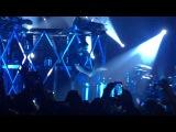 Tokio Hotel - Tom Drums Solo ( Dream Machine Tour 12.03.17, London, KOKO)
