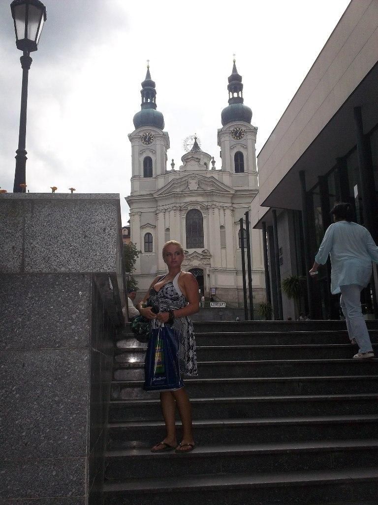 Елена Руденко ( Valteya ) . Чехия. Карловы Вары. Лето 2012. HpFhSVtpNzc