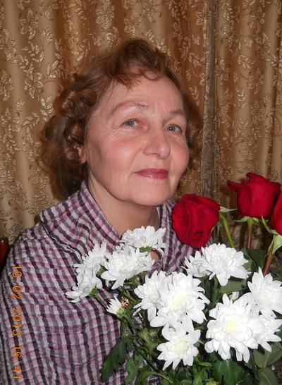 Валентина Семёнова, 17 марта 1945, Первомайск, id202066144