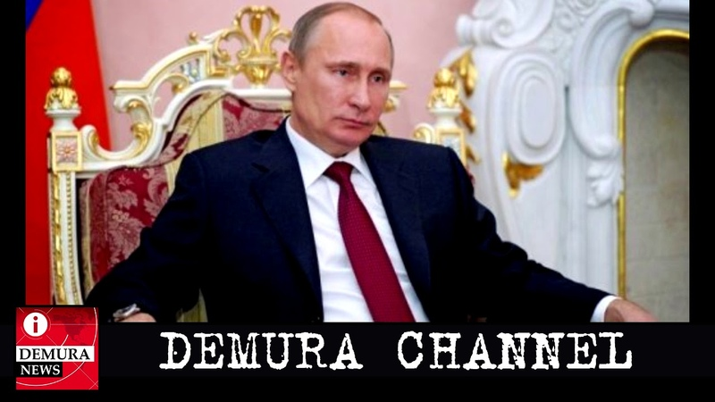 В царстве Путина разваливается все одновременно