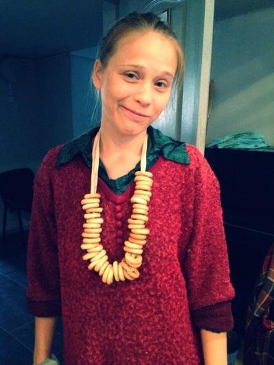 Ольга Смирнова, 7 декабря 1983, Санкт-Петербург, id3920298