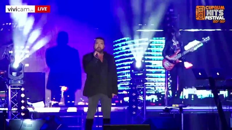 Alphaville - Jet Set (Live 2017 HD)