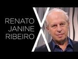 Renato Janine Ribeiro no Voz Ativa