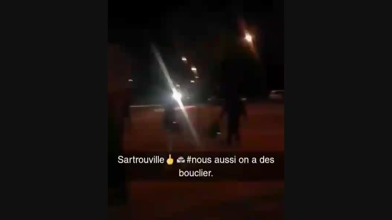 Hé les gars cest un Français, wallah cest un Français