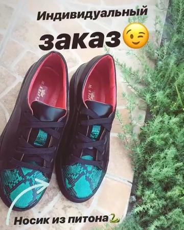 M.krafvt_shoes video