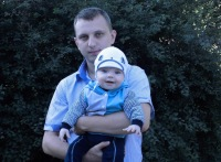 Міша Вигринович, 2 октября , Ильичевск, id124835605