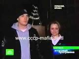 Рэпер Czar на телеканале НТВ (2010) RapNews