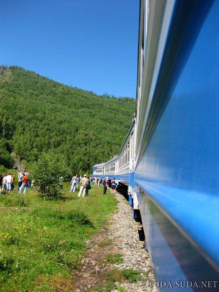 Экскурсии Байкал