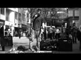 DJ. DUB-FX - MADE (LIVE! IN AMSTERDAM-2009)
