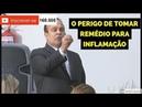 INFLAMAÇÕES saiba porque não se deve tratar Dr Lair Ribeiro