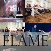 """Студия Современного Танца """"FLAME""""(Студенты ИТМО"""
