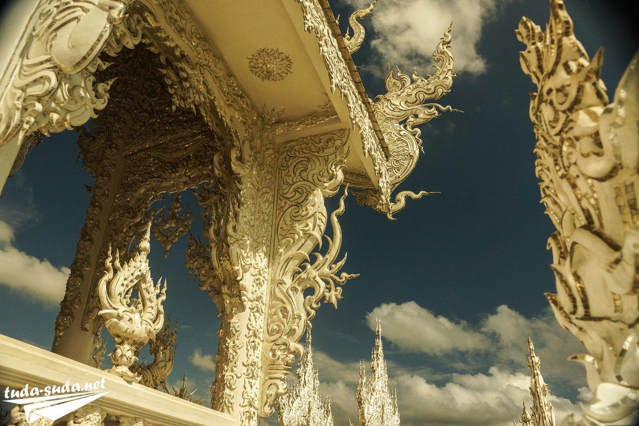 храм Таиланд фото