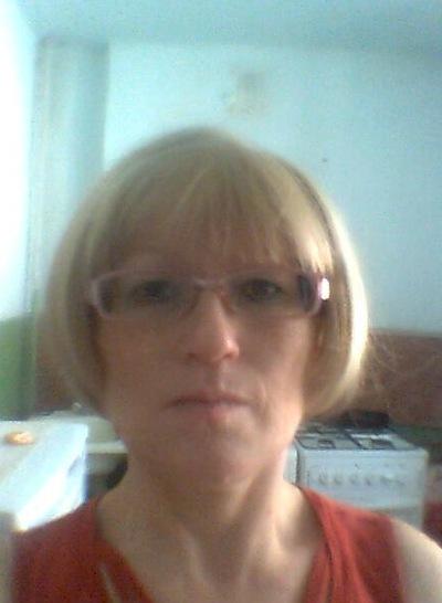 Лидия Иванова, 5 сентября 1967, Санкт-Петербург, id222338876
