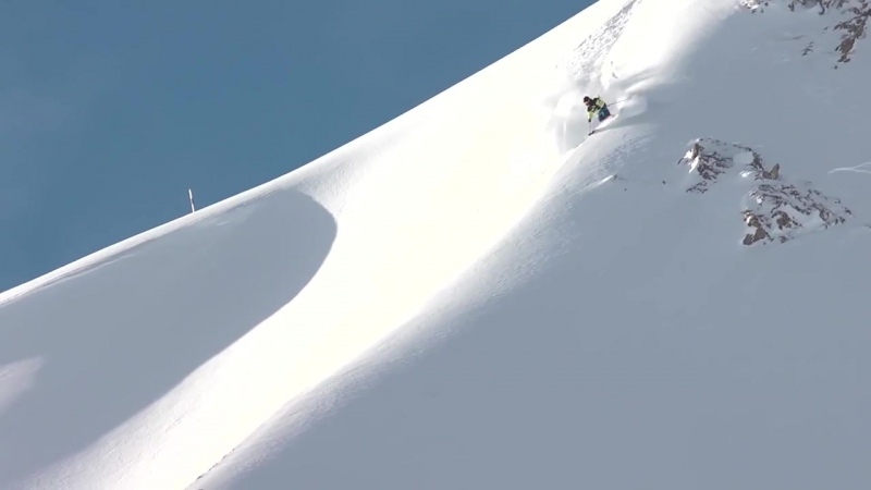 Best Of Julien Lopez \ Freeski