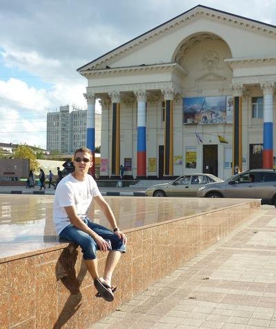 Алексей Семёнов, 13 марта 1992, Челябинск, id46562822