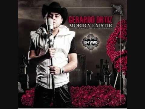 Catorce Guerras (Gerardo Ortiz) (Morir Y Existir) 2011