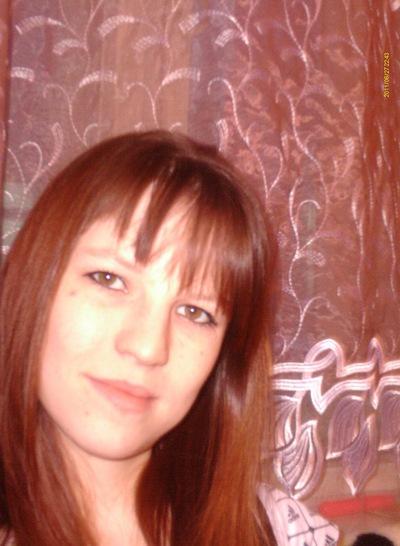 Елизавета Маркова, 27 июля 1992, Ижевск, id105846008