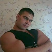 Алексей Пархоменко, 28 сентября 1978, Самара, id229346290