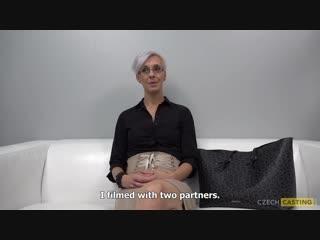 Czechcasting - martina 9402 [all sex, new porn 2018, чешское порно, milf]