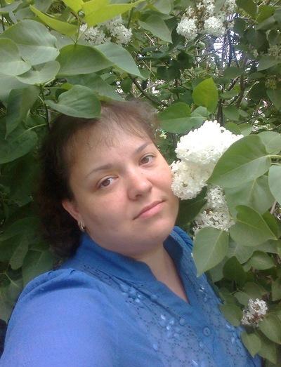 Татьяна Кулешова, 23 сентября 1981, Уфа, id180590511