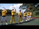 THE PRINCE OF TENNIS MUSICAL 2ND SEASON (clipe - Makeru Koto No Yurusarenai Ouja ~ Hijou No Tennis)