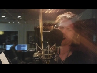 Amaranthe - Mr. Nils Molin is officially recording for...