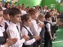 Школа № 13 им.Р.А.Наумова. Последний звонок