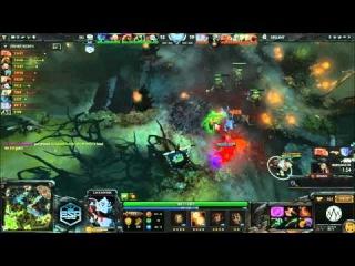 EG vs Speed Gaming Grand Final Game 1 ES Prime Cup