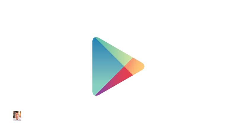 [Tutorial] Create Google Play logo - Adobe Illustrator