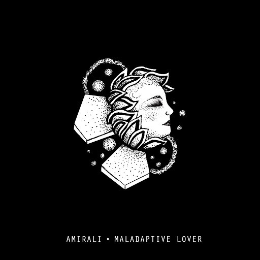 Альбом amirali Maladaptive Lover