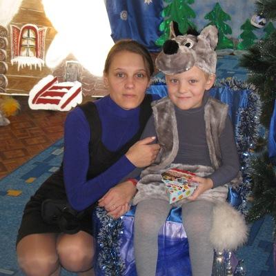 Лена Назарова(малахова), 30 ноября 1985, Кинешма, id69836902