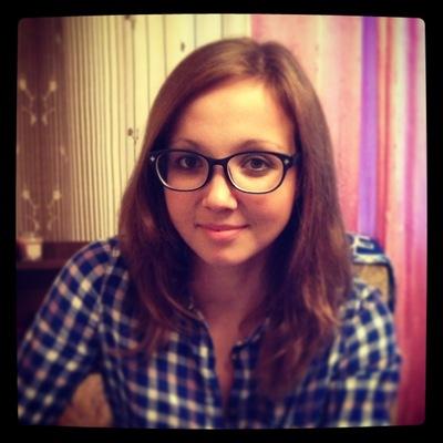 Кристина Арашкевич, 10 ноября , Москва, id1305804