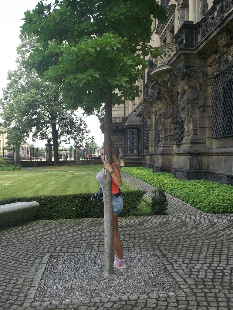 Елена Руденко ( Valteya ) . Германия. Дрезден. Лето 2012. Lu96ygXwn3s