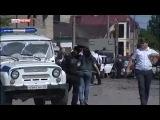 Число раненых при взрывах в Дагестане возросло до 30 человек