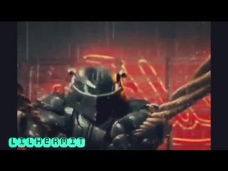 TMNT 2007 | Raphael vs Leonardo