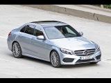2015 Mercedes-Benz C-Class Review