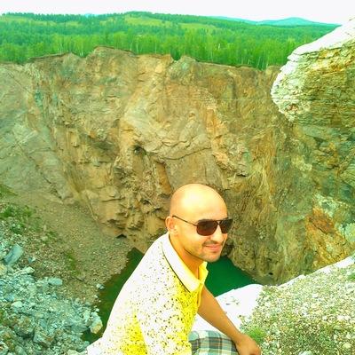 Александр Козловский, 8 февраля 1997, Ачинск, id225624354