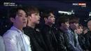 BTS Blood Sweat Tears Fire MELON MUSIC AWARD
