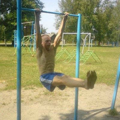 Андрей Сергеевич, 18 июня 1986, Могилев, id214677407