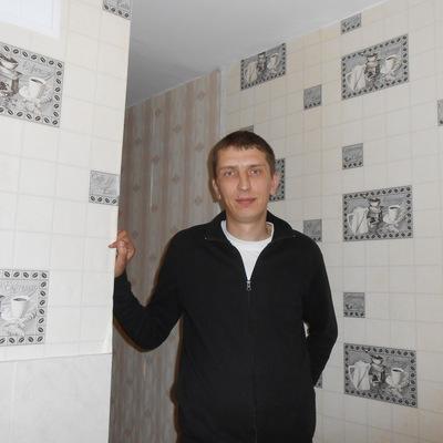 Дмитрий Костев, 5 декабря 1981, Новосибирск, id23601843