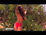 Fiona Siciliano Busty Girl in REd bikini