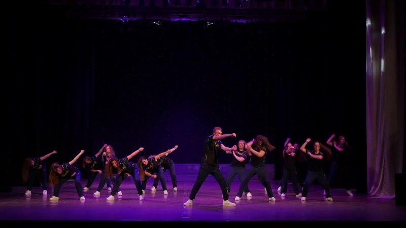 VOLTAGE | Electro Dance | FeelDanceMagic 2018