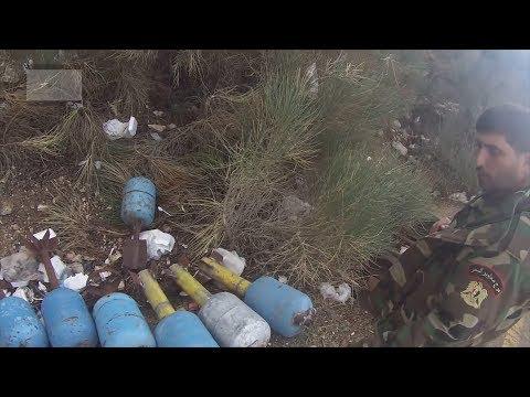 Итоги недели: для Сирии готовят провокационную химическую атаку. ФАН-ТВ