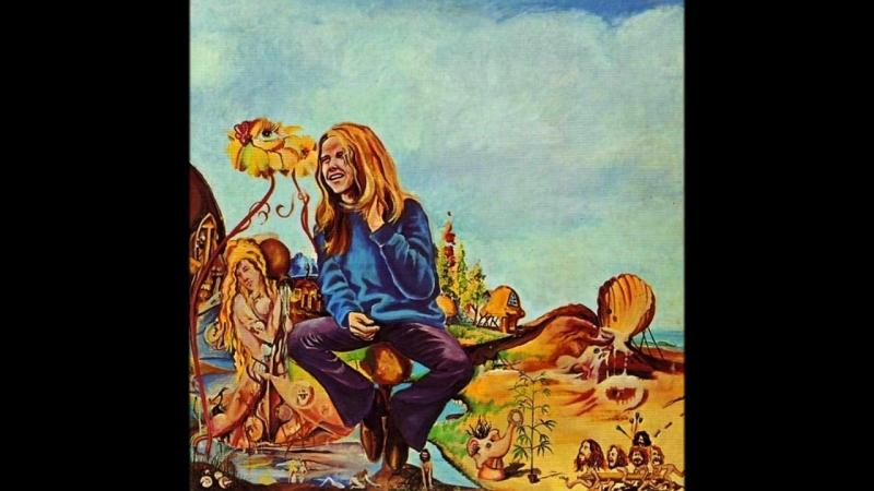 Blue Cheer, Outsideinside 1968