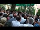 Ташкент Махалля требует обсуждения проблем с народом