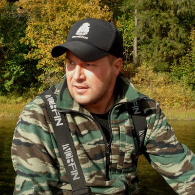 Ярослав Кириченко, 21 января 1980, Красноярск, id205213139