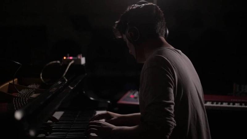 Gaspar Peralta | Live Session | Prepared Piano