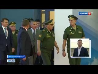 Запад в БЕШЕНСТВЕ! Шойгу шокировал партнёров НОВЕЙШИМИ технологиями России! Сроч